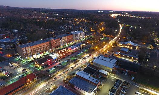 City of Woodstock